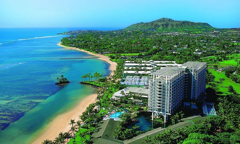 Kahala Honolulu, HI